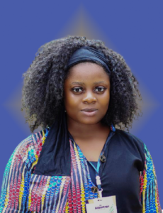 Nora Opara: Poetry
