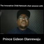 Prince Gideon.